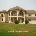 5 bedroom house for rent in Trasacco Valley, East Legon in Accra