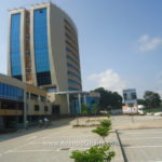 Executive office facility to let at North Ridge, Accra
