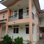 4 bedroom townhouse for rent in North Ridge, Accra Ghana
