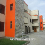 3 bedroom townhouse to let at Roman Ridge, near Airport Residential, Accra Ghana