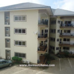 2 bedroom furnished apartment to let at North Ridge, Accra