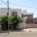 2 bedroom apartment to let at Osu near Kingdom Books