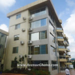Furnished 3 bedroom apartment for rent in Osu, Accra