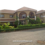 5 bedroom house for rent in Trasacco Valley Estates, Accra Ghana