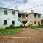 Commercial property for sale at a prime location in Asylum Down, Accra