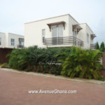 4 bedroom furnished house for rent in Labadi, Accra