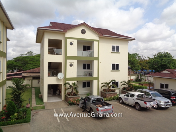 For rent, 3 bedroom townhouse to let at Tema Community 6 near SOS Ghana