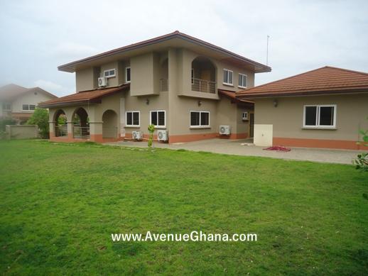 4 bedroom house for rent in Regimanuel Estates, Spintex Road, Accra