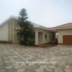 Executive 3 bedroom house to let at Regimanuel Estates, Spintex Road, Accra