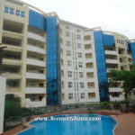 3 bedroom flat with Swimming Pool for rent in Airport Residential Area, perfect for Expatriates in Accra Ghana