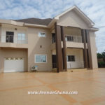 4 bedroom house to let at Adjiringanor in East Legon, Accra