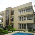 3 bedroom furnished flat to let in Cantonments near American Embassy