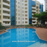 3 bedroom fully furnished apartment to let at Airport Residential Area, Accra Ghana