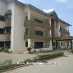 3 bedroom furnished apartment for rent at West Airport Residential in Accra Ghana
