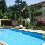Executive 2 & 3 bedroom apartments for rent at Airport Residential in Accra Ghana