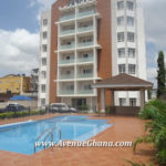 3 bedroom Apartment to LET or SALE at Airport West Residential Area, Accra Ghana