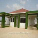3 bedroom estates house for sale at Ofankor near Achimota in Accra