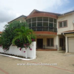 4 bedroom townhouse to let Airport Residential Area, Accra
