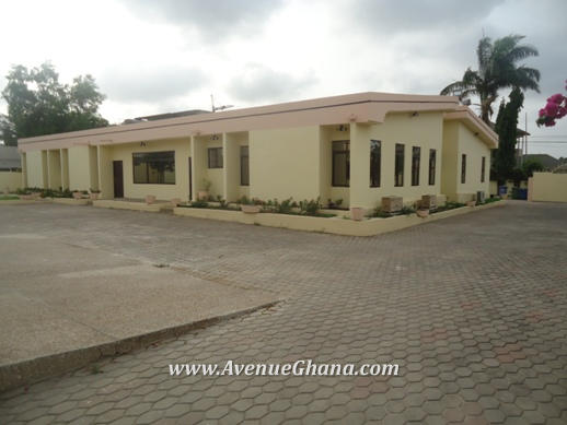Residential property for rent in Airport Residential Area Accra