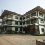 Commercial property in Accra: 37 room Office building to let at Airport Residential Area, Accra Ghana near Volta Avenue