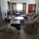 3 bedrooms fully furnished apartment in Airport Residential Area in Accra
