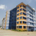 Commercial property for rent in Ghana: Offices for LEASE near the Gulf House, Tetteh Quarshie, Accra
