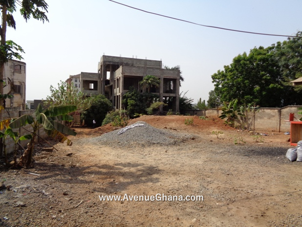 Commercial Property office building for sale at Airport Residential Area in Accra