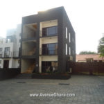 Furnished 1 bedroom apartment to let at Cantonments near American Embassy