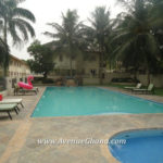 3 bedroom townhouse to let at Cantonments, Accra
