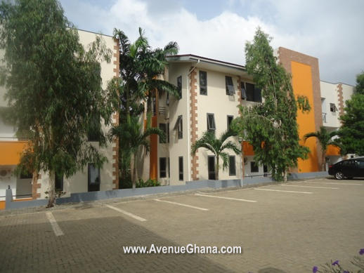 3 bedroom apartment for rent in Cantonments, near GIS Accra