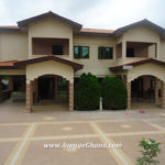 4 bedroom townhouse for rent in Cantonments, Accra Ghana