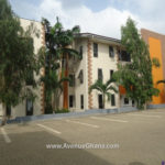 4 bedroom penthouse for rent in Cantonments near GIS, Accra Ghana
