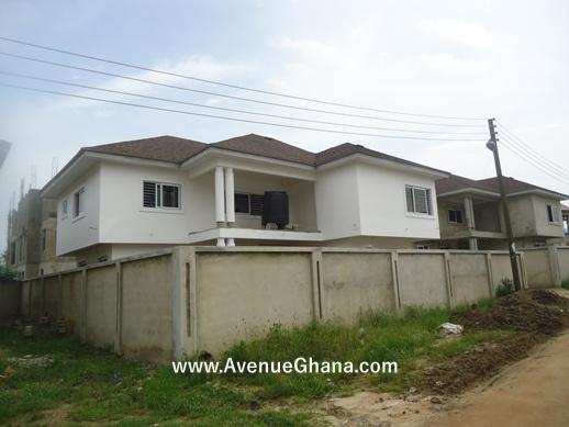 4 bedroom house for sale at Tsaado near Trade Fair, Labadi in Accra
