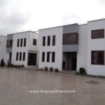 Executive 2 bedroom apartment to let at Adjiringanor, East Legon