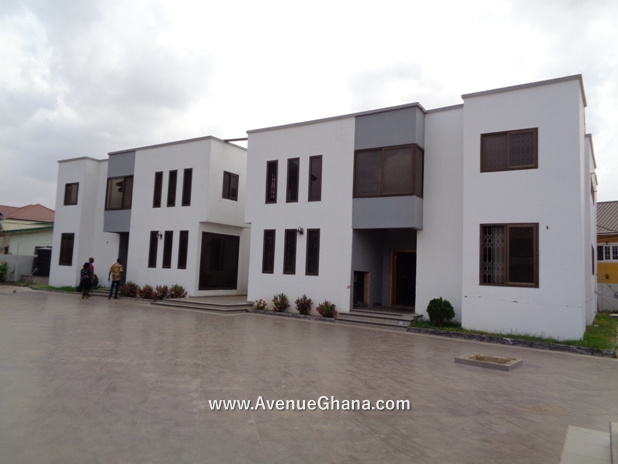 Executive 2 bedroom apartment to let at Adjiringanor, East Legon