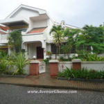 4 bedroom townhouse with swimming pool for rent in Cantonments, Accra