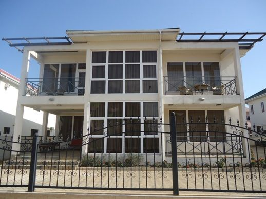 4 bedroom furnished estate house for rent in Cantonments, Accra Ghana