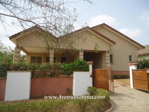 3 bedroom house for sale in ACP Estates Pokuase, Accra