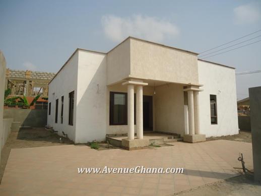 3 bedroom townhouse for sale in East Legon, Adjiringanor near Galaxy Int School