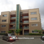 4 bedroom apartment to let at East Legon, Accra