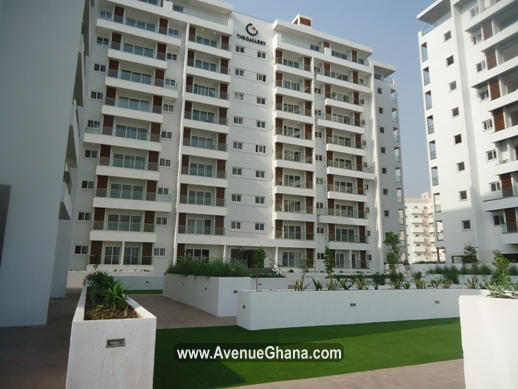 1 bedroom furnished apartment to let at Shiashie near Airport