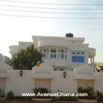 7 bedroom furnished house with swimming pool for rent in Kisseman, near Legon – Accra Ghana