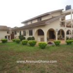 For rent in Accra – 4 bedroom furnished house to let in Adjiringanor, East Legon