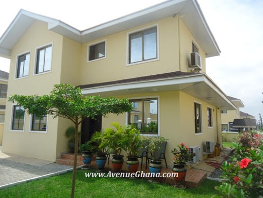 3 bedroom house for sale at West Hills Mall, Accra
