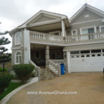4 bedroom house for sale at NTHC Estates, Adjiringanor in East Legon Accra Ghana