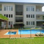 3 bedroom apartment for rent in North Ridge Accra Ghana