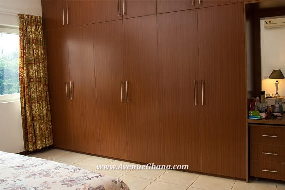 11 bedroom with wardrobe