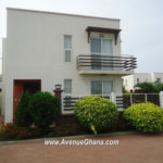 4 bedroom furnished house for rent in Labadi, Accra Ghana