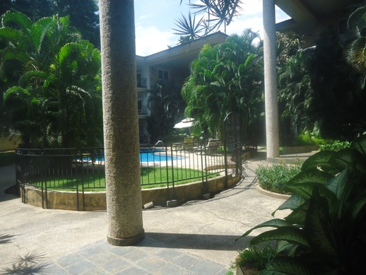 3 bedrooms fully furnished apartment in Airport Residential Area