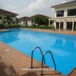 3 bedroom apartment for rent in Cantonments, Ghana International School in Accra